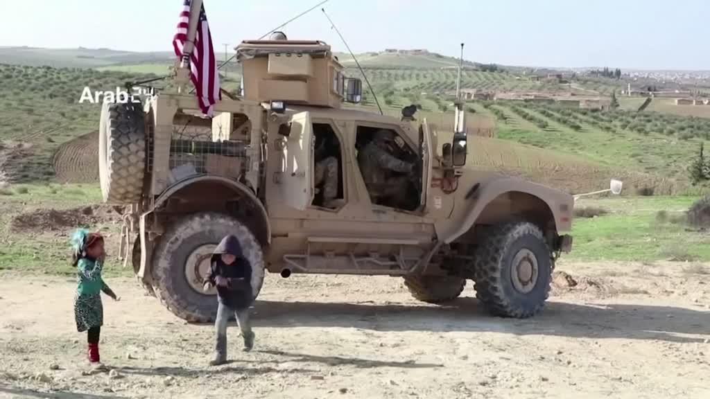 Curdos voltam a sofrer revés com decisão dos Estados Unidos