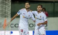 Taça da Liga: Penafiel-Sp. Braga (OCTÁVIO PASSOS/Lusa)