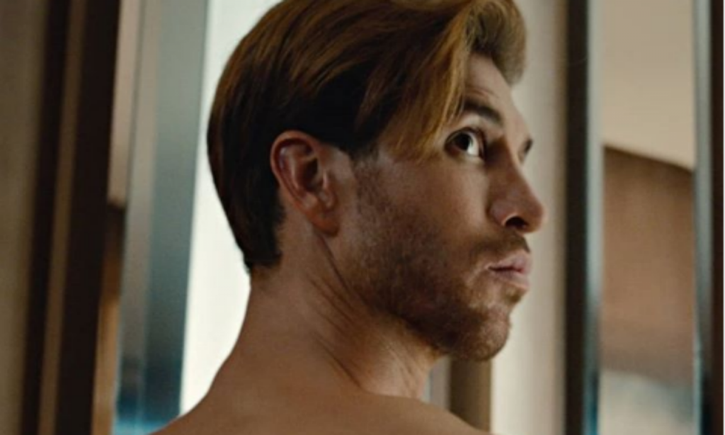 Sergio Ramos (Instagram)