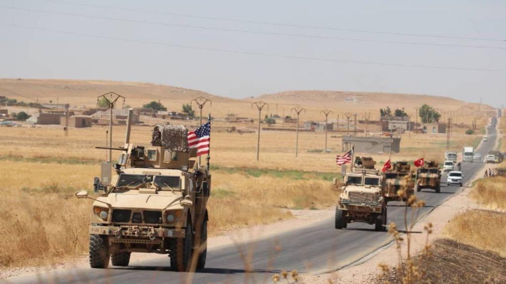 Invasão turca na Síria