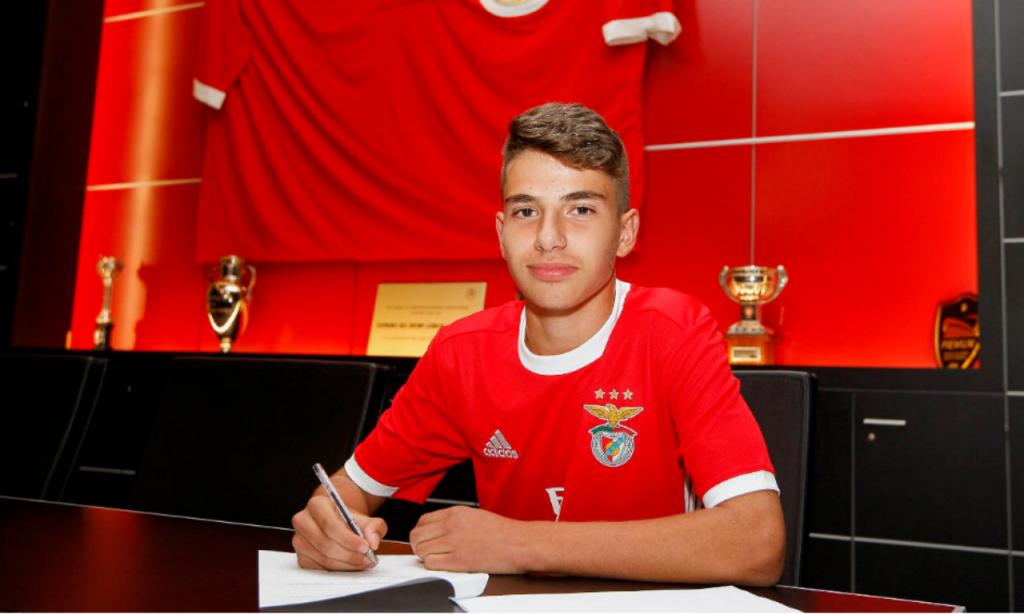 Pedro Pato (Benfica)