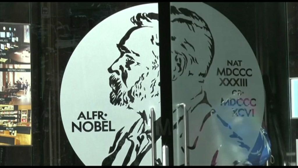 Nobel da literatura em dose dupla