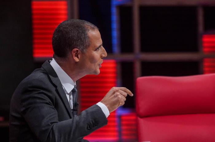Ricardo Araújo Pereira entrevista Manuela Ferreira Leite, antiga presidente do PSD e comentadora política