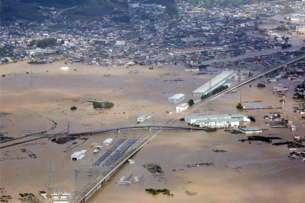 Tufão Hagibis