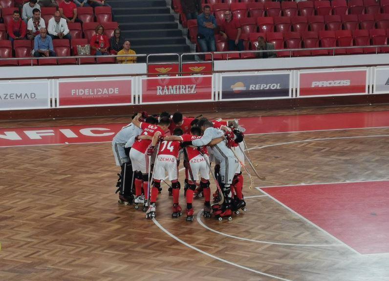 Hóquei Benfica
