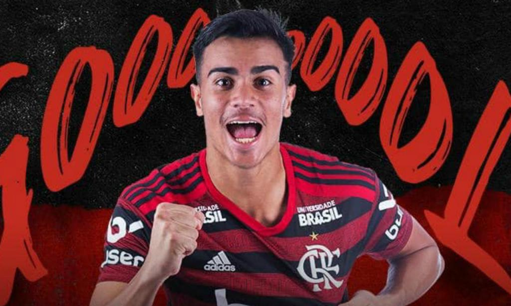 Reinier (Flamengo)