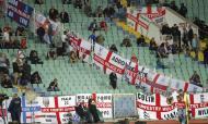 Bulgária-Inglaterra (AP)