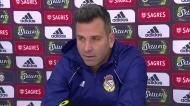 Artur Moraes: «Alverca quer chegar lá acima de forma consolidada»