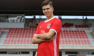 Zan Jevsenak (site Benfica)