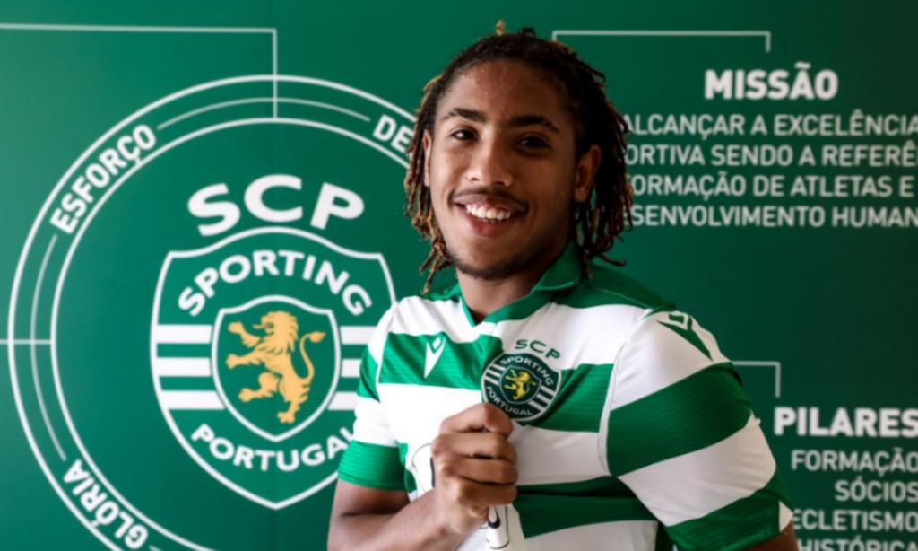 Bruno Tavares (site Sporting)