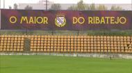 Adversário do Sporting na Taça, Alverca quer voltar à elite