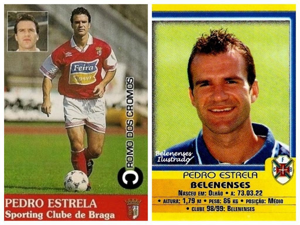 Pedro Estrela (Load