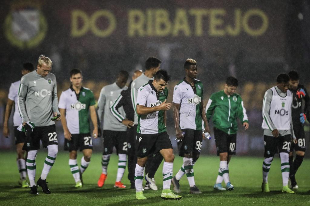 Alverca-Sporting