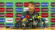 Bruno Lage analisa o momento de Carlos Vinícius