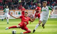Augsburg-Bayern Munique