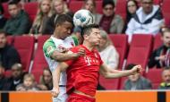 2) Robert Lewandowski, Bayern Munique (Alemanha): 12 golos, 24 pontos