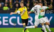 Dortmund-Monchengladbach