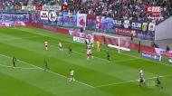 O resumo do empate do Leizpig, adversário do Benfica na Champions