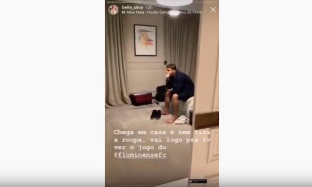 Thiago Silva (Instagram)