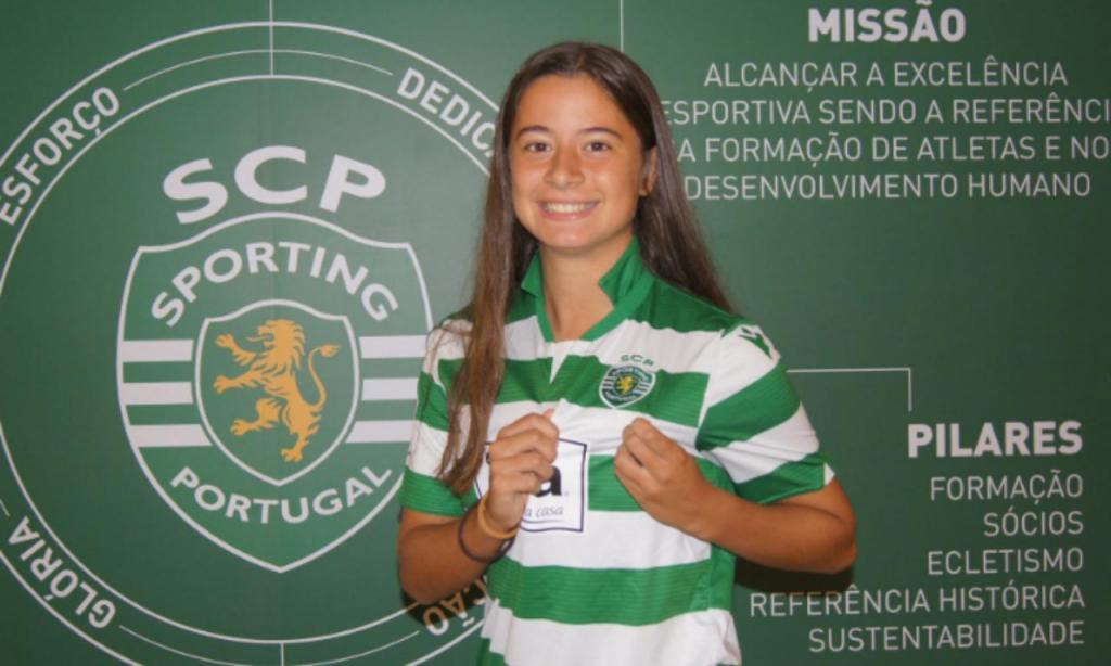 Marta Ferreira (Sporting CP)