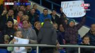 VÍDEO: Shakhtar Donetsk coloca-se em vantagem após grande jogada