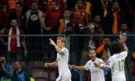 Galatasaray-Real Madrid