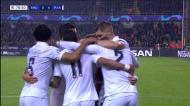 VÍDEO: assistência de Di María no quarto golo do PSG