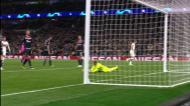 Champions: resumo do Tottenham-Estrela Vermelha (5-0)