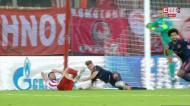Champions: resumo do Olympiakos-Bayern de Munique (2-3)