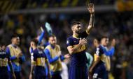 23.º: Boca Juniors, 1708 pontos