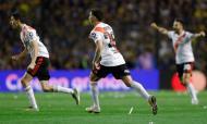 Boca Juniors - River Plate (EPA/JUAN IGNACIO RONCORONI)