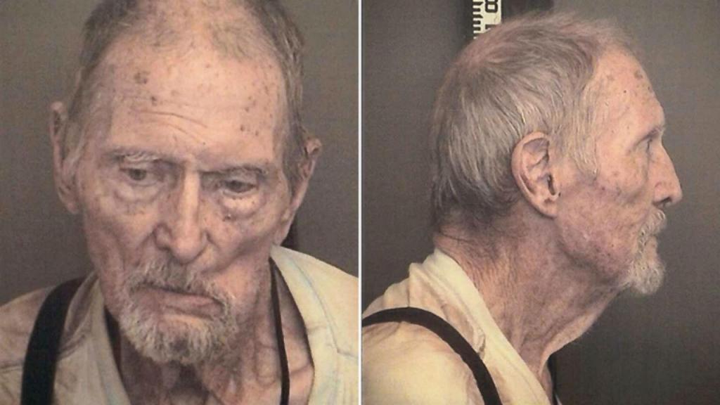 James Mason foi detido e acusado de homicídio, num caso que aconteceu há quase 40 anos