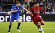 Genk-Liverpool