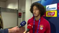 Tomás Tavares: «Temos grandes aspirações nesta competição»