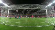 Champions: resumo do Benfica-Lyon (2-1)