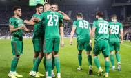 Slovan Bratislava-Wolverhampton