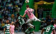 Sporting-Rosenborg