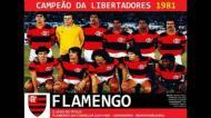 Equipamentos Míticos: com Flamengo, claro, numa viagem pelo tempo