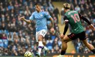 Manchester City-Aston Villa