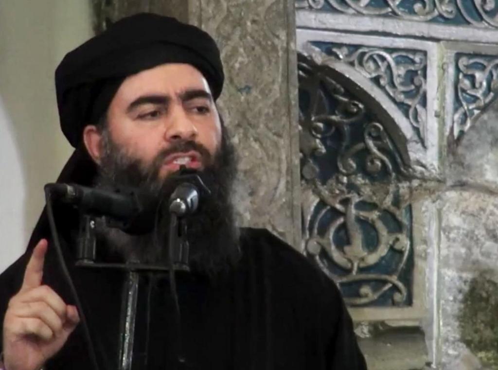Líder do ISIS