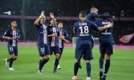 4.º: Paris Saint-Germain, 8 335