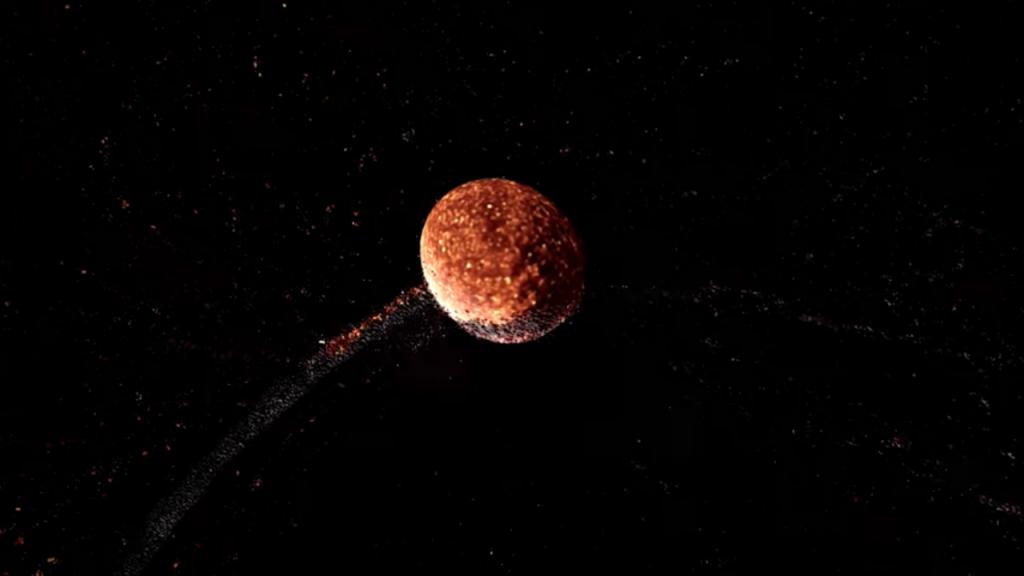 Planeta-anão Hígia
