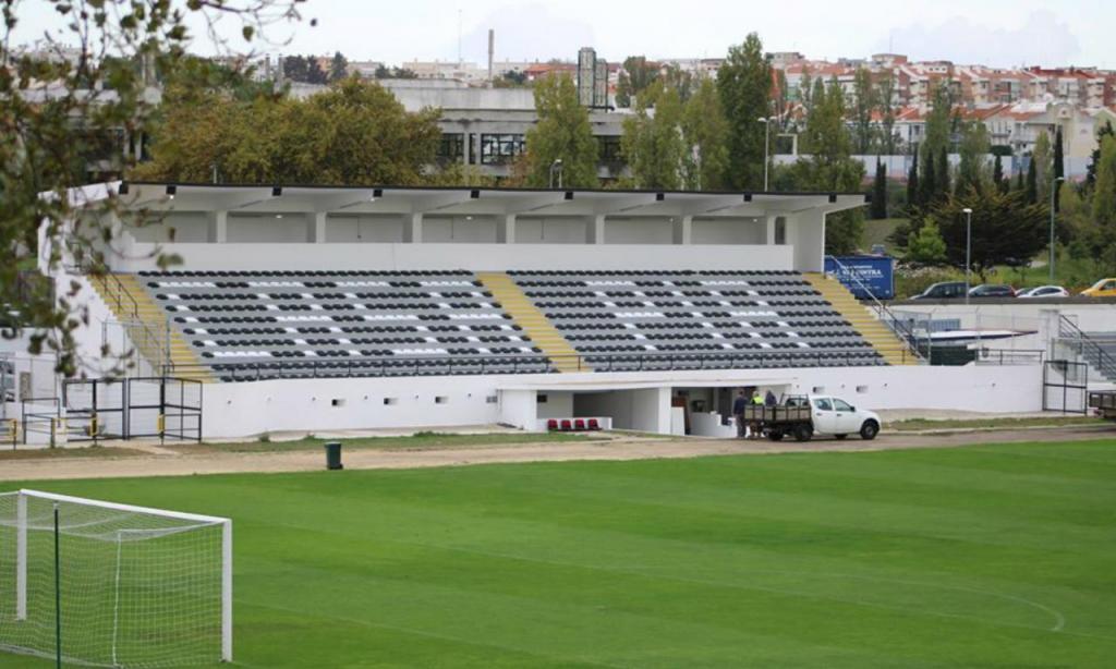 Estádio Pina Manique (Casa Pia)
