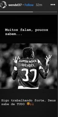 Wendel (Instagram)