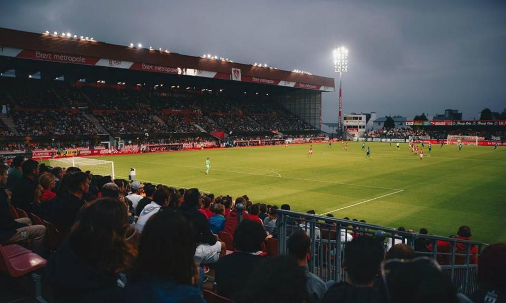 Estádio Francis-Le Blé (Brest)