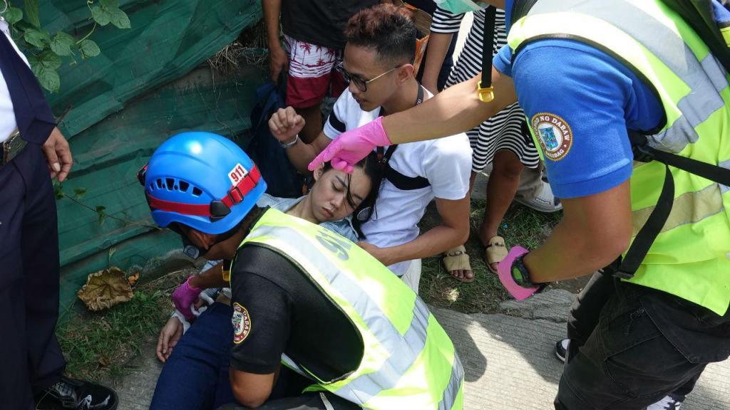 Sismo nas Filipinas