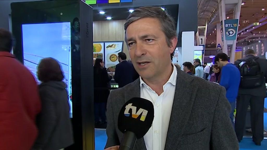 Melchior Moreira acusado de pagar a clubes para ser presidente da Liga de Futebol