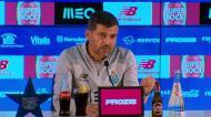 «Fábio Silva? Aqui não há bolas de cristal nem meninos, há homens»