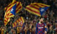 3) Lionel Messi: €93,6M