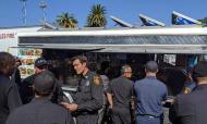 LeBron James envia carrinha de comida para equipas de resposta aos incêndios